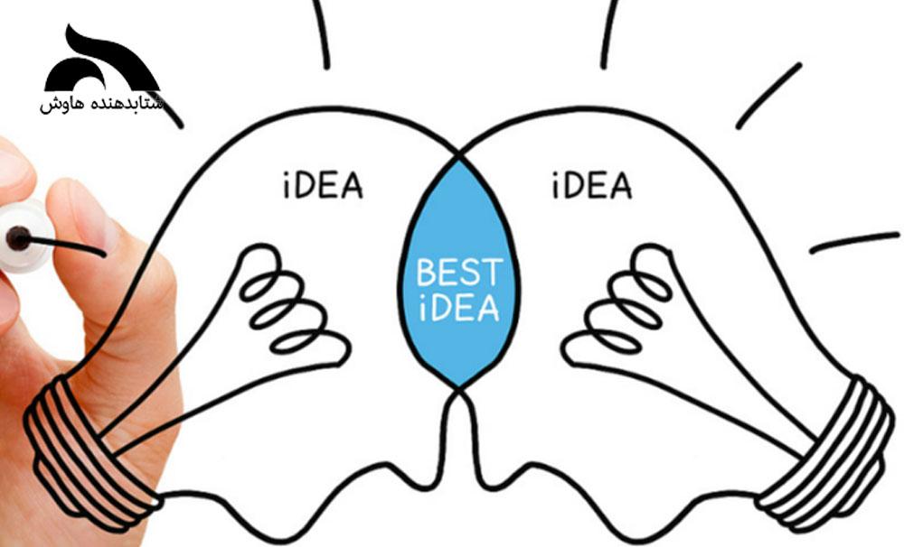 حمایت از ایده های صنایع خلاق